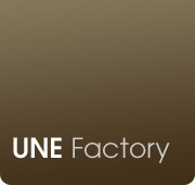 UNE Factory Official Website | ユヌ・ファクトリー
